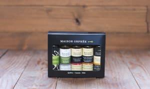 Oil Gift Box- Code#: SA537