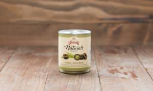 Black Sliced Olives- Code#: SA622