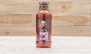 Root Beer BBQ Sauce- Code#: SA693