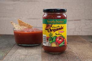 Organic Salsa, Mild- Code#: SA7209