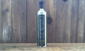 Organic Olive Oil - Olio Novello- Code#: SA8043