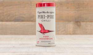 Piri Piri Chilli Seasoning- Code#: SA8501