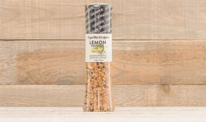 Lemon Pepper Seasoning- Code#: SA8526