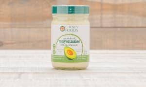 Avocado Oil Mayo- Code#: SA8536