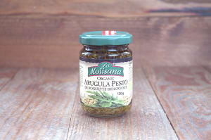 Organic Arugula Pesto- Code#: SA980