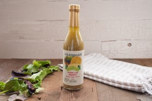 Cilantro Lime Vinaigrette- Code#: SA993
