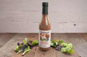 Roasted Garlic Balsamic Vinaigrette- Code#: SA994