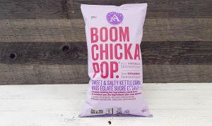 Sweet & Salty Kettle Corn- Code#: SN0001