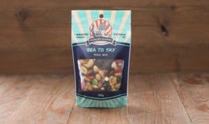 Sea To Sky Mix - Fresh Roasted Trail Mix- Code#: SN0047