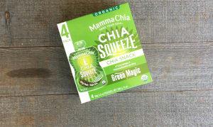 Organic Chia Squeeze Green Magic- Code#: SN0087