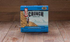 Chocolate Chip Granola Bars- Code#: SN0152