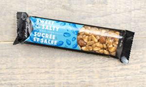 Sweet & Salty Bar- Code#: SN0163