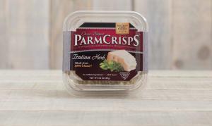 Italian Herb ParmCrisps- Code#: SN0173