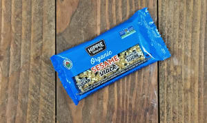 Organic Organic Sesame Snack- Code#: SN0230