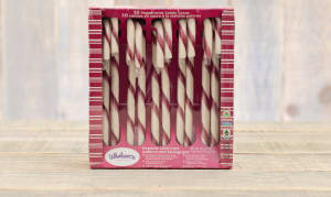 Organic Candy Canes- Code#: SN099