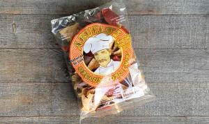 Organic No Salt Corn Tortilla Chips- Code#: SN0700