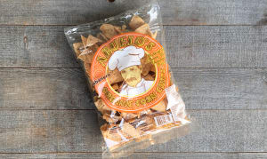 Organic Habanero Corn Tortilla Chips- Code#: SN0702