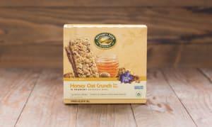 Organic Crunchy Honey Oat Bars- Code#: SN088