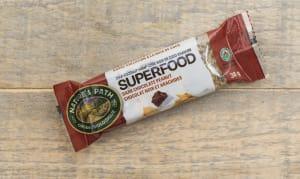 Organic Superfood Dark Chocolate Peanut Bar- Code#: SN0892