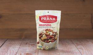 Organic Annapurna - Goji-Cranberry-Almond Trail Mix- Code#: SN1011