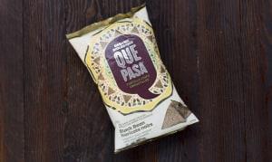 Organic Black Bean Tortilla Chips- Code#: SN1242