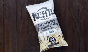Salt & Fresh Black Pepper Popcorn- Code#: SN1271