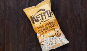White Cheddar Popcorn- Code#: SN1273