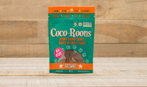 Brownie Coco-Roons- Code#: SN1360