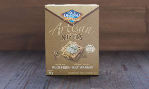 Artisan Nut Thins - Multigrain- Code#: SN1452