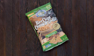 Rice Chips - Sesame & Seaweed- Code#: SN148
