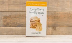 Asiago Crackers- Code#: SN3106