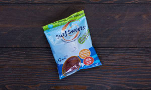 Organic Gummy Worms- Code#: SN403