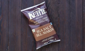 Sea Salt Chips- Code#: SN420