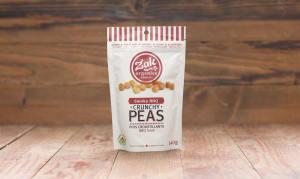 Organic Smoky BBQ Crunchy Peas- Code#: SN4350