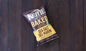 Salted Chips, Baked- Code#: SN460