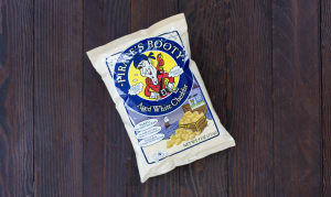 Pirate's Booty, Aged White Cheddar- Code#: SN470