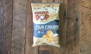 Organic Chai Caramel Popcorn- Code#: SN5601