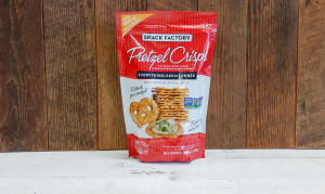 Everything Pretzel Crisps- Code#: SN562