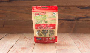 Organic Pop'n Hot Broccoli Poppers- Code#: SN8201