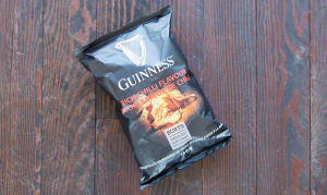 Guiness Chips - Rich Chili- Code#: SN8211