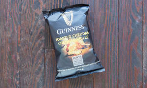 Guiness Chips - Toasted Cheddar- Code#: SN8212