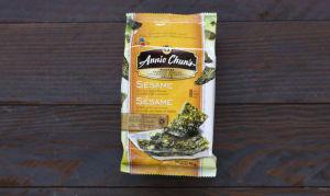 Roasted Seaweed Snacks - Sesame- Code#: SN861