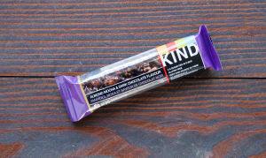 Dark Chocolate Mocha Almond Bar- Code#: SN8690
