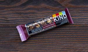 Dark Chocolate Cinnamon Pecan Bars- Code#: SN8701
