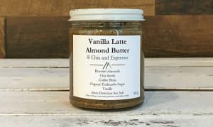 Vanilla Latte Almond Butter- Code#: SP004
