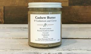 Cashew Butter- Code#: SP005