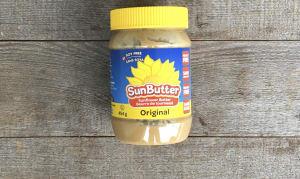 Original Sunflower Seed Butter- Code#: SP0124