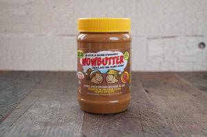 Crunchy Butter - Tastes just like peanut butter!- Code#: SP037