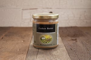 Cashew Butter- Code#: SP107