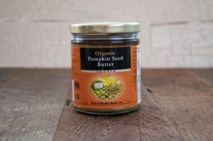 Organic Pumpkin Seed Butter- Code#: SP108